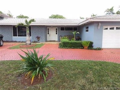 14412 Rosewood Rd, Miami Lakes, FL 33014 - MLS#: A10423856