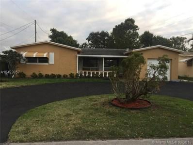7500 Biltmore Blvd, Miramar, FL 33023 - MLS#: A10423857
