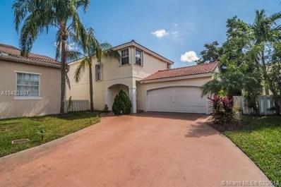 6020 NW 44th Ave, Coconut Creek, FL 33073 - MLS#: A10423897