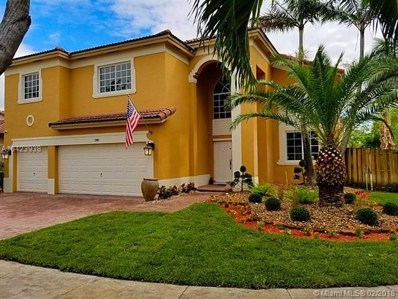 2001 NE 40th Ave, Homestead, FL 33033 - MLS#: A10423938