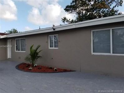 6476 SW 25th St, Miramar, FL 33023 - MLS#: A10424018