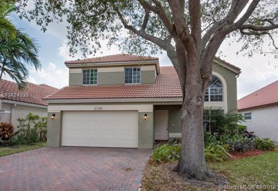 2795 Oak Grove Rd, Davie, FL 33328 - MLS#: A10424039