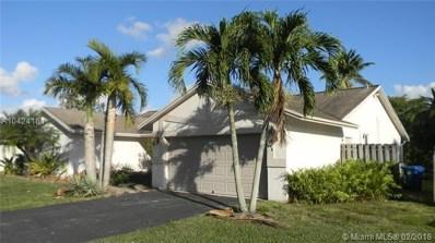 15894 E Wind Cir, Sunrise, FL 33326 - MLS#: A10424161