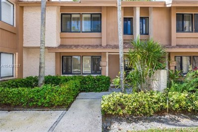 233 Wimbledon Lake Dr UNIT 233, Plantation, FL 33324 - MLS#: A10424187