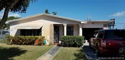 4635 SW 18th St, West Park, FL 33023 - MLS#: A10424285