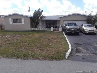 7772 Coral Blvd, Miramar, FL 33023 - MLS#: A10424583