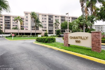 900 NE 195th St UNIT 612, Miami, FL 33179 - MLS#: A10424591