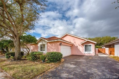 233 NW 101st Ave, Plantation, FL 33324 - MLS#: A10424688