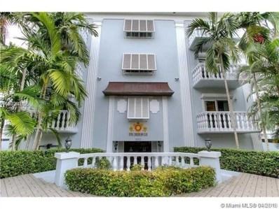 1150 Madruga Ave UNIT A102, Coral Gables, FL 33146 - MLS#: A10424805