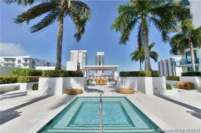 333 NE 24th St UNIT 812, Miami, FL 33137 - MLS#: A10424881