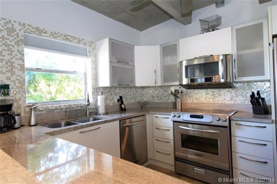 750 Michigan Ave UNIT 301, Miami Beach, FL 33139 - MLS#: A10425008