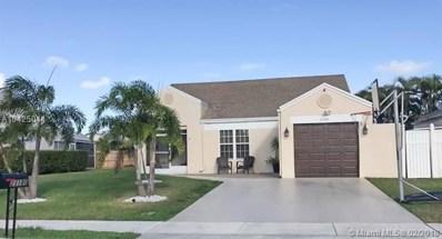 23180 Bentley Pl, Boca Raton, FL 33433 - MLS#: A10425044