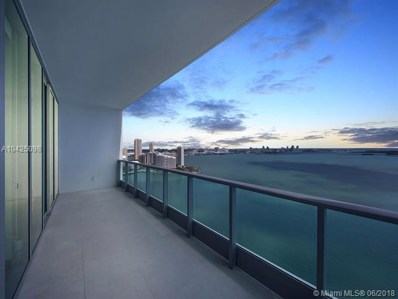 1331 Brickell Bay Drive UNIT 2905, Miami, FL 33131 - MLS#: A10425098