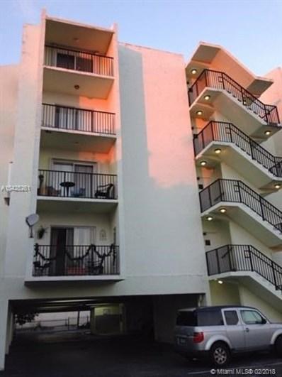 860 NE 78th St UNIT 401, Miami, FL 33138 - MLS#: A10425261