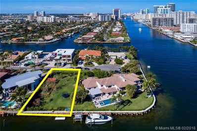 101 Holiday Lot, Hallandale, FL 33009 - MLS#: A10425332