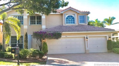 3566 SW 180 Way, Miramar, FL 33029 - MLS#: A10425361