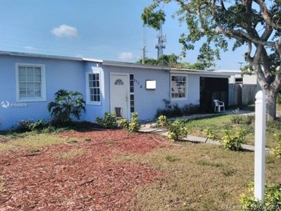 1416 NE 54th St, Pompano Beach, FL 33064 - #: A10425375