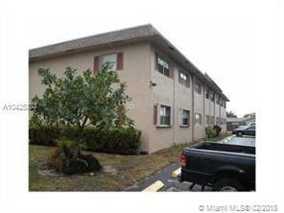 450 SW 2nd Ave UNIT 205, Boca Raton, FL 33432 - MLS#: A10425383