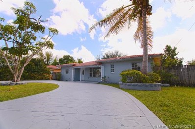 11231 NE 11th Pl, Biscayne Park, FL 33161 - MLS#: A10425475