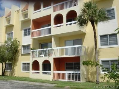7722 Camino Real UNIT E-302, Miami, FL 33143 - MLS#: A10425545
