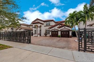 14882 SW 22nd Ter, Miami, FL 33185 - MLS#: A10425551