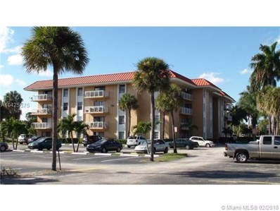 455 S Pine Island Rd UNIT 210C, Plantation, FL 33324 - MLS#: A10425575