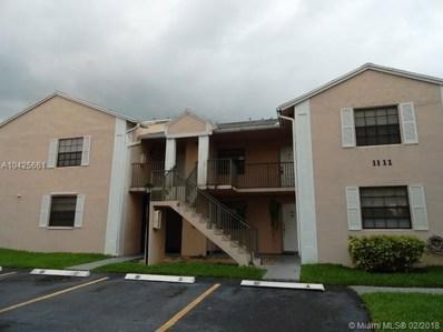 1111 Adams Ave UNIT 1111A, Homestead, FL 33034 - MLS#: A10425661