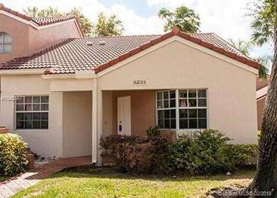 8233 NW 70th St, Tamarac, FL 33321 - MLS#: A10425671