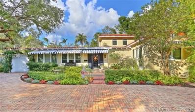 5881 SW 49 St, Miami, FL 33155 - MLS#: A10425736