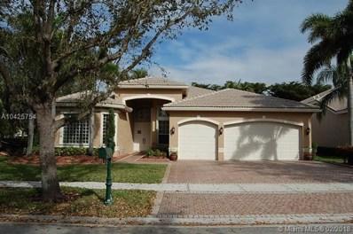 4603 SW 185th Ave, Miramar, FL 33029 - MLS#: A10425754