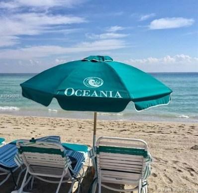 16445 Collins Ave UNIT 2728, Sunny Isles Beach, FL 33160 - MLS#: A10426009