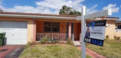 3851 NW 13th St, Miami, FL 33126 - MLS#: A10426044