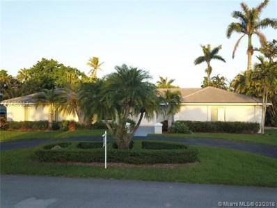 15305 SW 78th Ct, Palmetto Bay, FL 33157 - MLS#: A10426057
