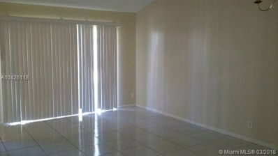 2457 NW 56th Ave UNIT 4-203, Lauderhill, FL 33313 - MLS#: A10426118