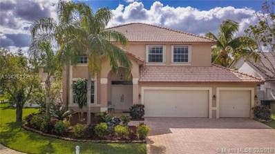 17916 NW 11th St, Pembroke Pines, FL 33029 - MLS#: A10426132