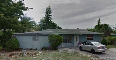 1850 NW 1st Way, Pompano Beach, FL 33060 - MLS#: A10426161