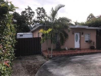 4478 SW 10th St, Miami, FL 33134 - MLS#: A10426305