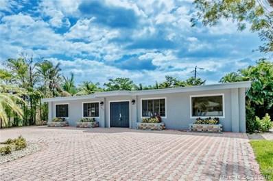 2500 NE 19th St, Pompano Beach, FL 33062 - MLS#: A10426385