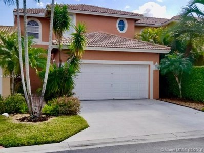 5633 NW 117th Ave UNIT 5633, Coral Springs, FL 33076 - MLS#: A10426452