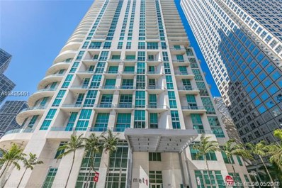 300 S Biscayne Blvd UNIT T-2701, Miami, FL 33131 - #: A10426461