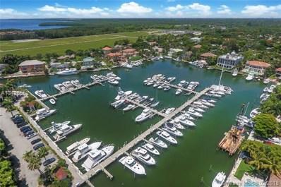 13660 Deering Bay Dr # 44, Coral Gables, FL 33158 - MLS#: A10426552