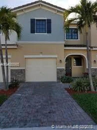 363 NE 194th Ter, Miami, FL 33179 - MLS#: A10426565