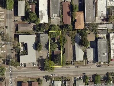 1555 SW 6th St, Miami, FL 33135 - MLS#: A10426659