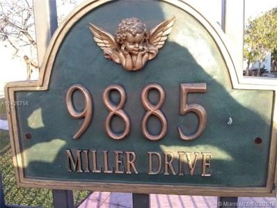 9885 SW 56th St, Miami, FL 33165 - MLS#: A10426756