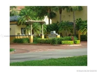14971 SW 82nd Ln UNIT 20-308, Miami, FL 33193 - MLS#: A10426803