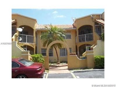 15635 SW 74th Cir Dr UNIT 14, Miami, FL 33193 - MLS#: A10426831