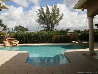 12589 SW 76th St, Miami, FL 33183 - MLS#: A10426836
