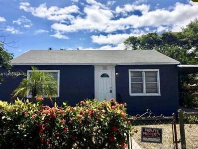 620 Franklin Rd, West Palm Beach, FL 33405 - MLS#: A10426944