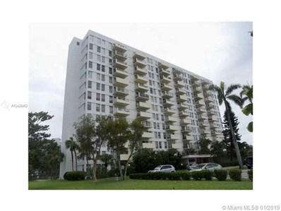 880 NE 69th St UNIT 3L, Miami, FL 33138 - MLS#: A10426962
