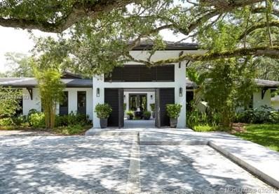 5455 Arbor Ln, Coral Gables, FL 33156 - MLS#: A10427003
